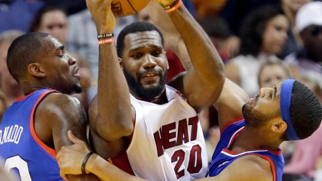 Philadelphia 76ers Stop Resting Miami Heat in Finale, 100-87