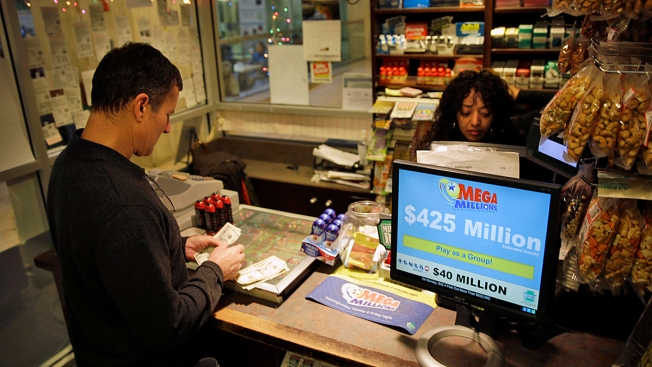 Mega Millions Tickets: $1 Million Tickets Sold in Miami Beach and Lake Wales