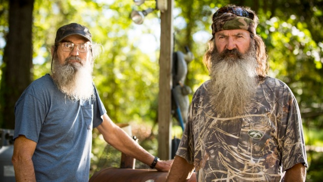 "Conn. Gun Manufacturer Creates ""Duck Dynasty"" Line"