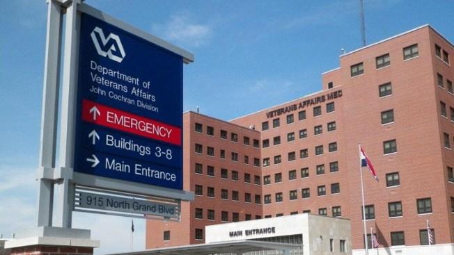 Veterans Affairs Secretary Mulls Closing 1,100 VA Facilities