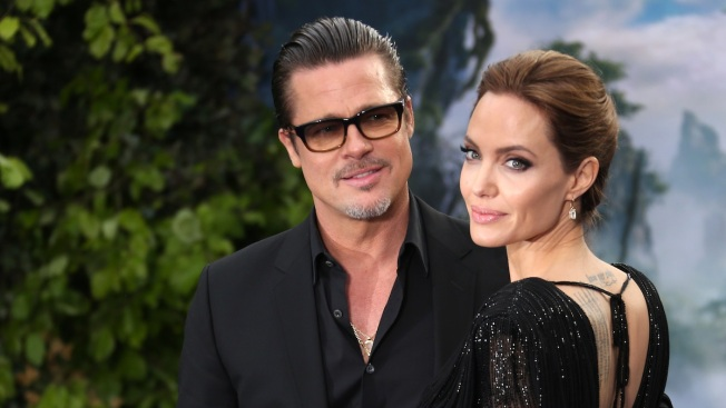 "Angelina Jolie and Brad Pitt Will Costar in Jolie-Penned Drama ""By the Sea"""