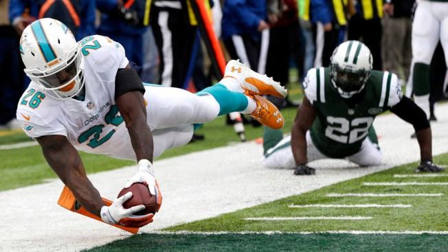 Despite Struggles, Dolphins Still in Playoff Contention