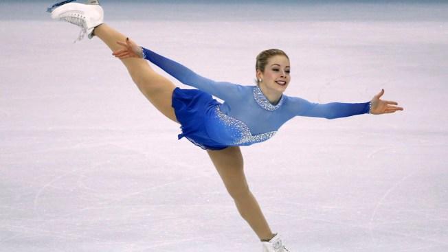 Gold Wins U.S. Figure Skating Title; Wagner 4th