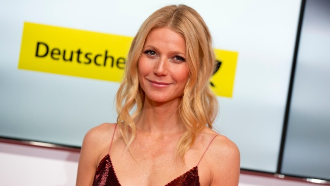 "Gwyneth Paltrow Breaks Her Silence After Chris Martin Split, Expresses ""Deep Gratitude"" for Support"
