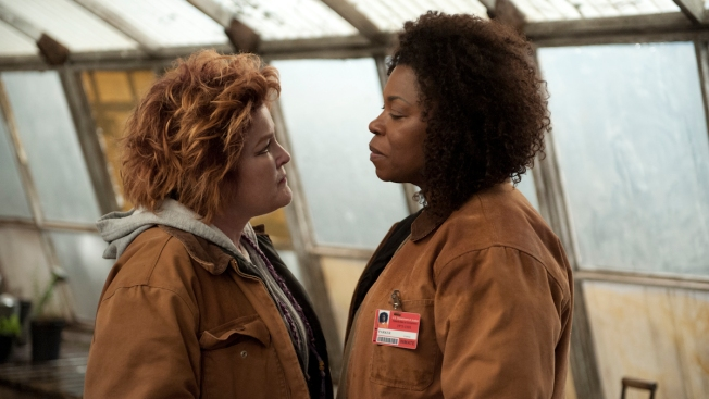 """Orange is the New Black"": Jailhouse Rocks"