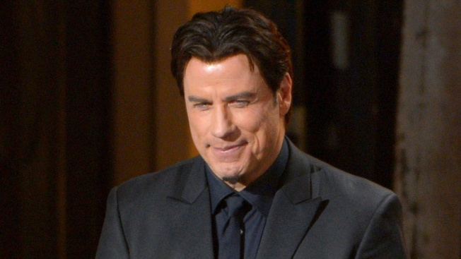 John Travolta to Speak at Ocala Film Fest