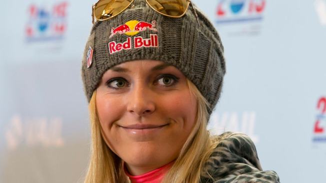 Lindsey Vonn Crashes, Misses Chance for World Cup Record