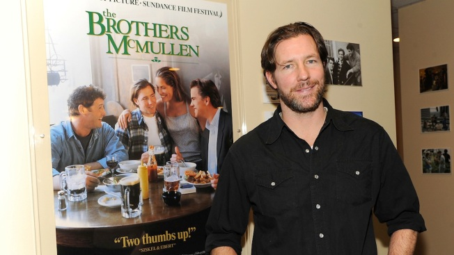 """Edward Burns Reveals He's Writing a """"Brothers McMullen"""" Prequel"""