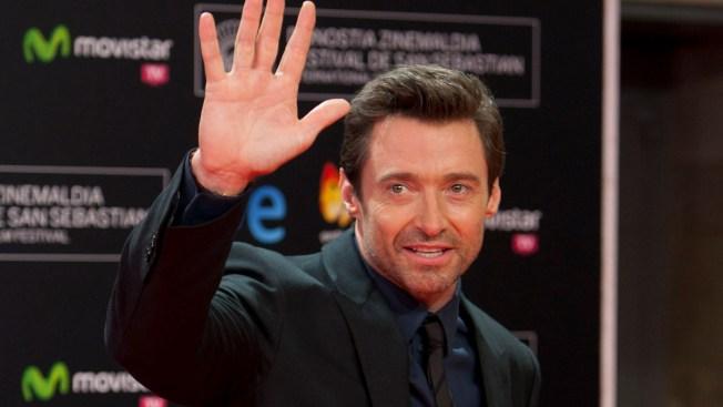 Hugh Jackman Raises $1.85M With Birthday Benefit