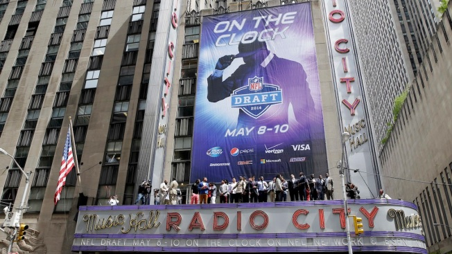 NFL Draft 2014: Prospects Ready to End Long Wait