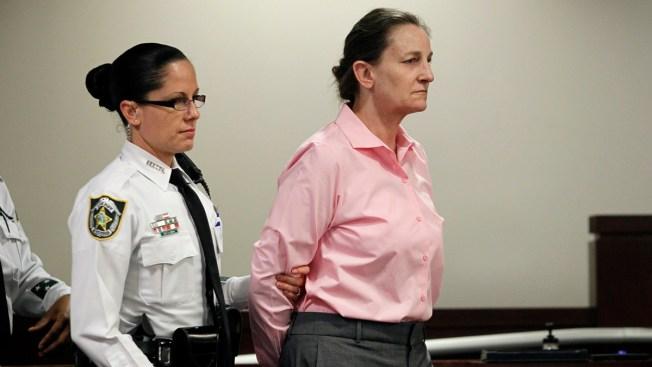Mom Guilty of Killing Her Teen Children