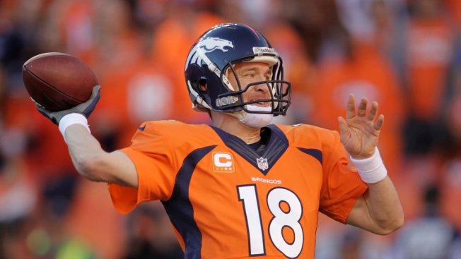 Teen Fired After Wearing Broncos Jersey to Work in Seattle