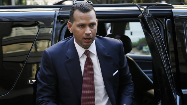 A-Rod Grievance Hearing Over; Decision Likely in January