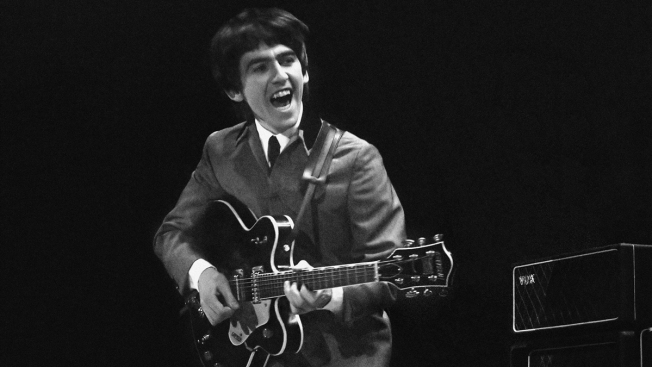 George Harrison: 75 Years and Beyond
