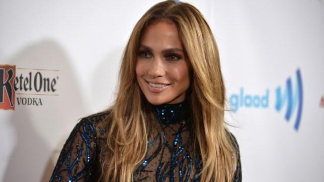 Jennifer Lopez, Laverne Cox Win GLAAD Media Awards