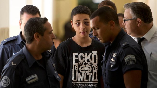 Family Wants Palestinian-American Teen From Florida Back in U.S.