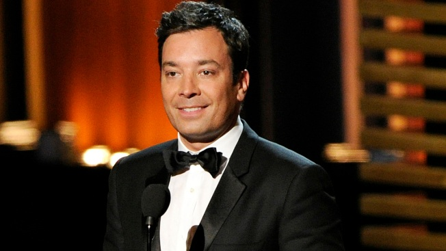 Jimmy Fallon Set for Super Bowl Sunday Show in Phoenix