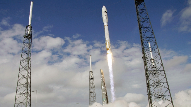 Florida's Kennedy Space Center to Be Testing Site for Secret Spacecraft