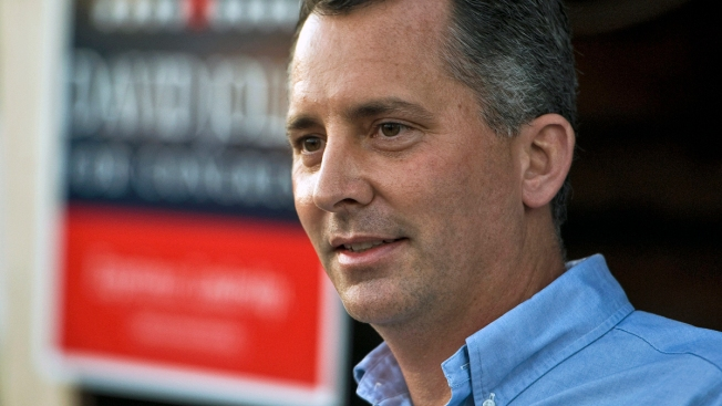 David Jolly Wins GOP Primary for U.S. House Seat in Pinellas County