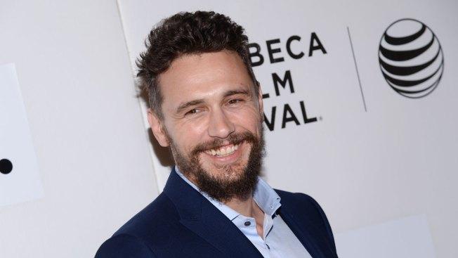 James Franco to Teach High School Film Class