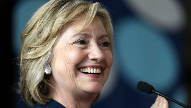 "Clinton: ""Pragmatic and Realistic"" About 2016"
