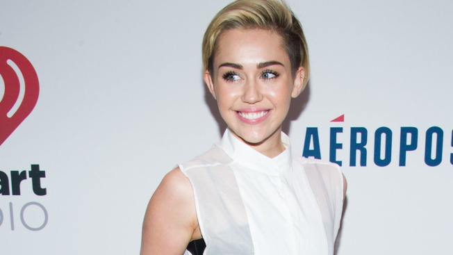 Miley Cyrus' Stolen Maserati Found Near Los Angeles
