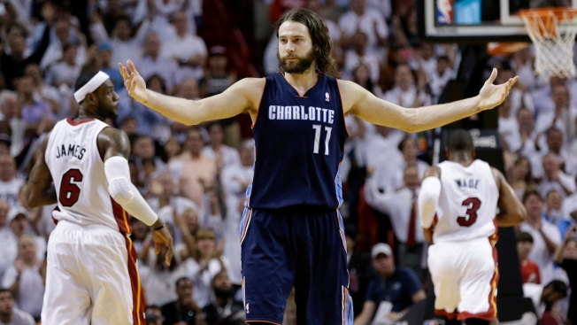 McRoberts FIned $20,000 For Foul On LeBron