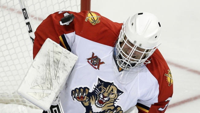 Florida Panthers Snap 9-Game Skid and Surprise Ducks, 3-2