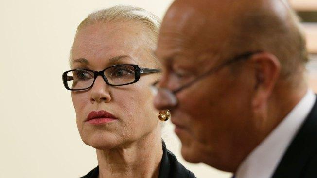 Casey Kasem's Widow Sued for Wrongful Death