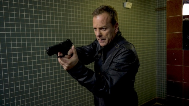 """Jack Bauer's Back to Save the Day in """"24"""" Revival"""