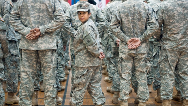 Scott Signs Bill Giving Tuition Break to Vets