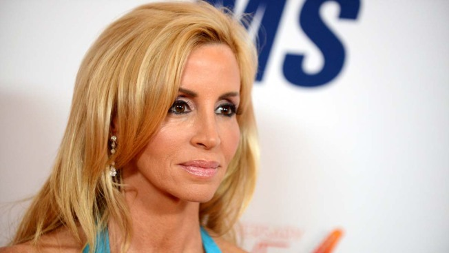 Camille Grammer Diagnosed With Endometrial Cancer, Recovering After Surgery
