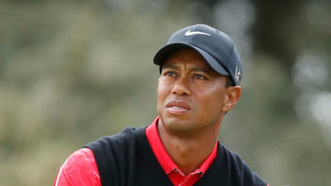 Tiger Woods Pulls Out of Masters After Back Surgery