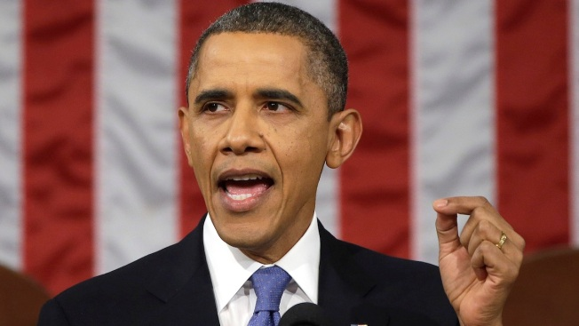 South Florida Immigrant Among Guests at President Obama's State of the Union Address