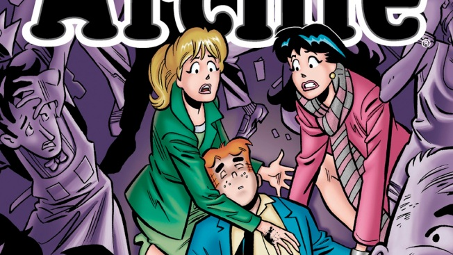 "Spin-Off Comic to Show Archie's ""Final Moment"""