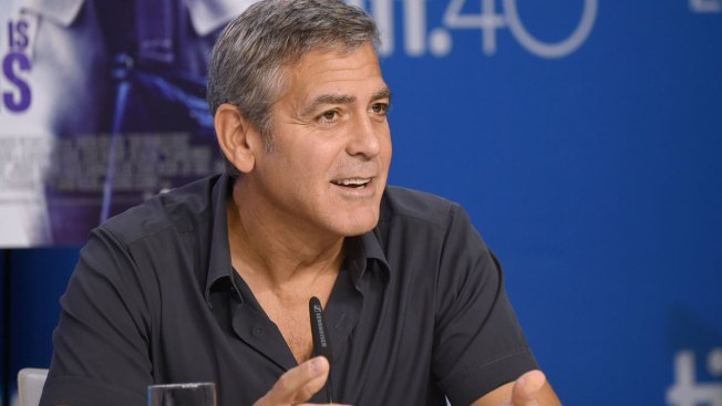 George Clooney Sounds Off on Oscar Diversity Controversy: 'We Need to Get Better at This'