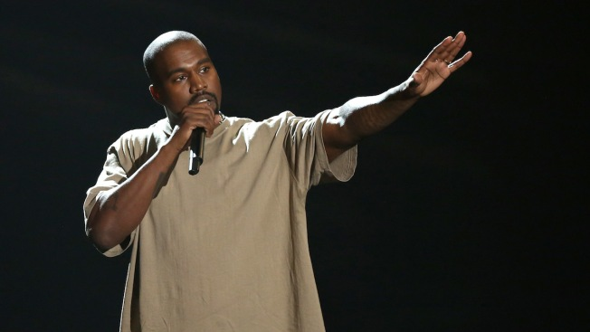 Rapper Kanye West Released From Hospital