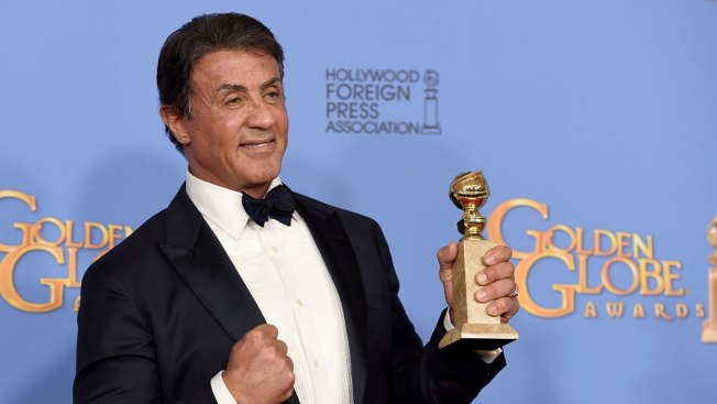 'I Owe Them Everything': Sylvester Stallone Thanks 'Creed' Director, Co-Star After Golden Globes