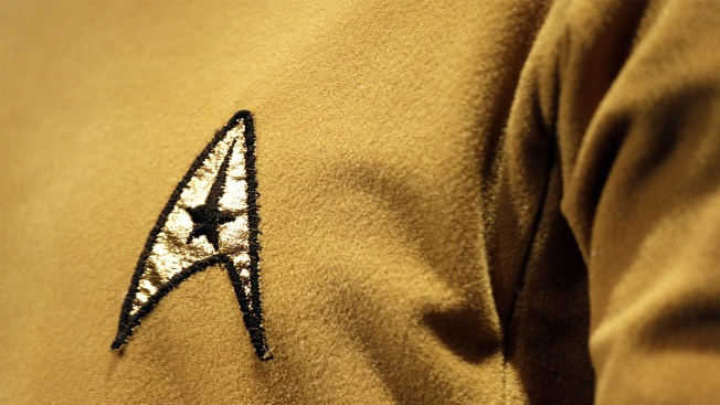 'Star Trek' Lives Long and Prospers on 50th Anniversary