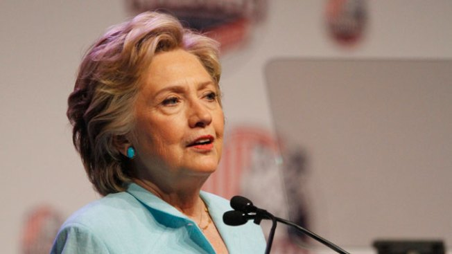 Clinton Pledges Fast-Track Immigration Bill, Economic Boost for Blacks, Latinos