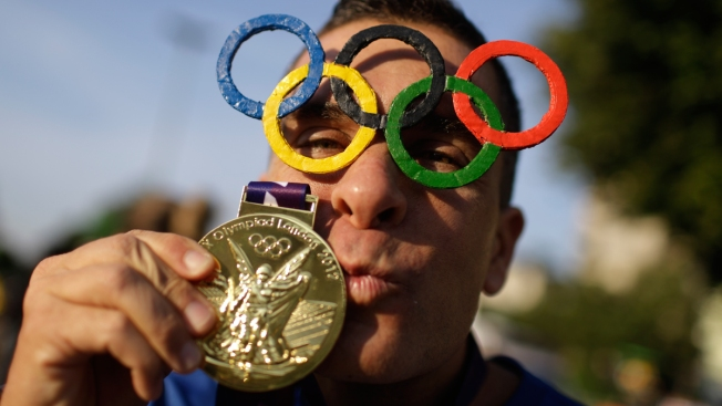 Like the US to Haul Plenty of Olympic Gold? There's a Bet for That