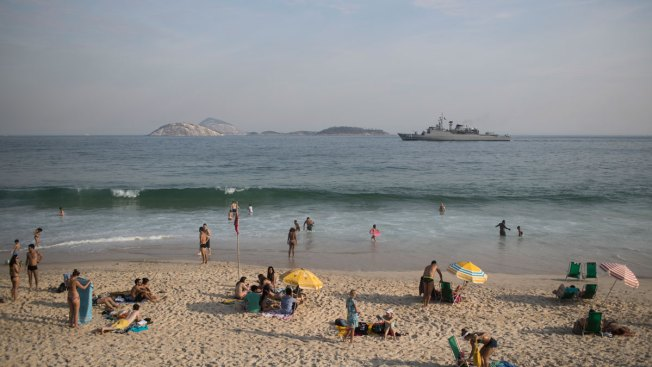Aussie Rowing Coaches Assaulted, Robbed At Ipanema Beach