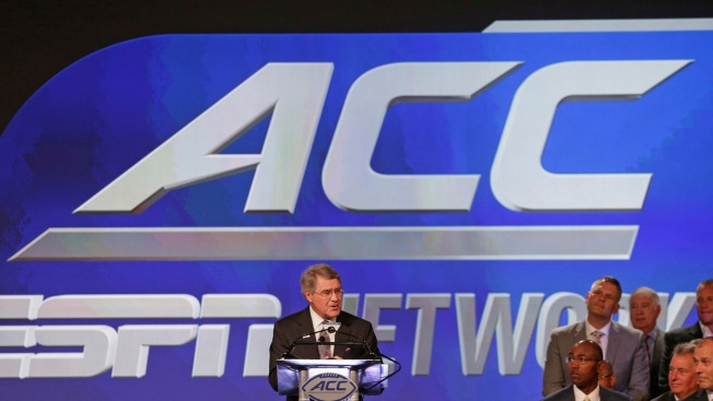 Atlantic Coast Conference to Move All Championship Events from North Carolina Over Controversial Bathroom Law