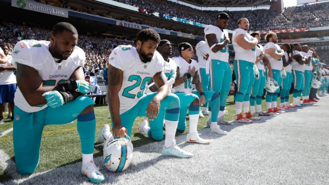 Broward Sheriff's Union Wants to Stop Miami Dolphins Security Details