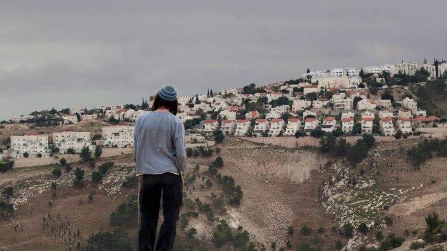 Israeli Settlements on West Bank Have Grown During Obama Administration
