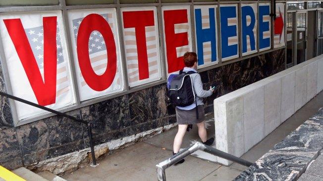 Senators Ask DOJ to Intervene Over Voter Deadlines
