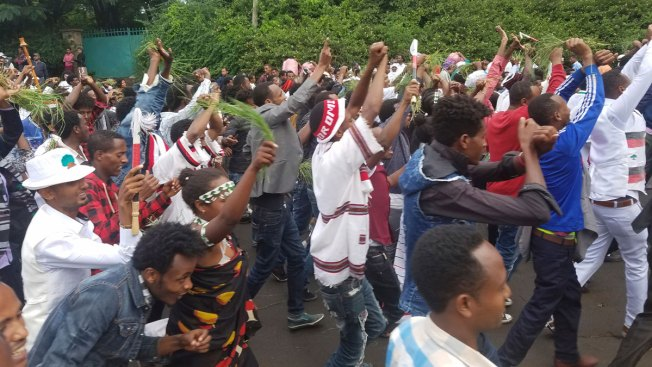 Dozens of Deaths During Stampede at Ethiopia Religious Event