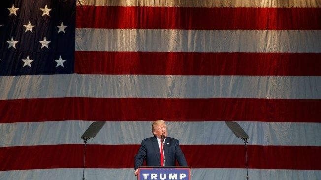 After Testy VP Debate, Trump Rebuffs Claim He 'Loves' Putin