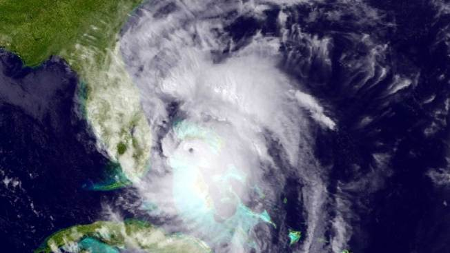 7 Deaths, 2 in Miami-Dade, Related to Hurricane Matthew: Officials