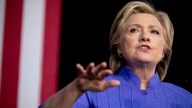 Justice Dept. Says It's Moving Quickly in Clinton Email Probe